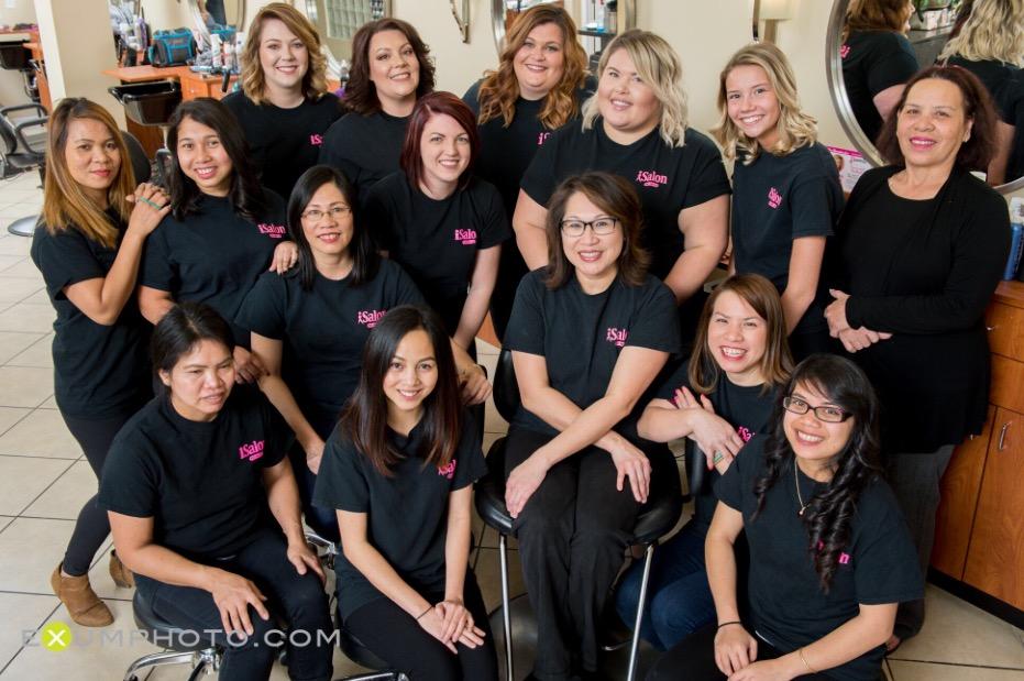 iSalon..Burlington NC hair salon,Womens and Mens hair salon serving ...